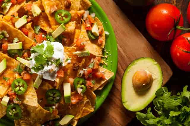rincon del sol nachos