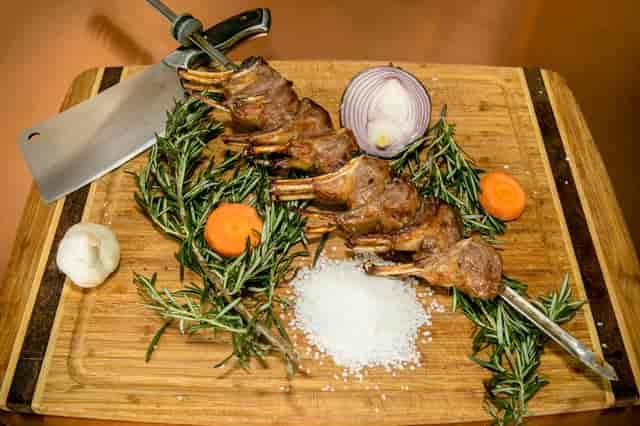 rodizio lamb chops