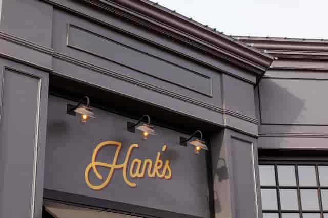 Hank's sign