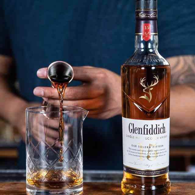 Bring a gift of beauty and the taste of luxury, to make any ordinary occasion a celebration. Glenfiddich