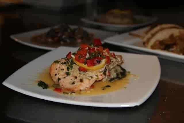 Filetito Salmon