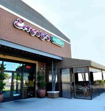 Ernesto's at Frisco