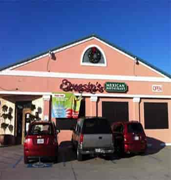 Ernesto's at Pilot Point