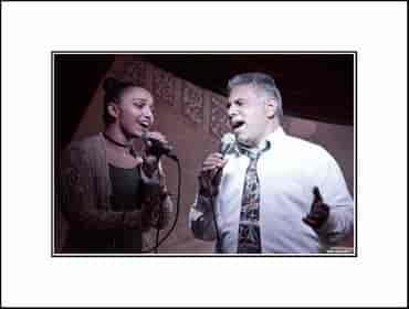 Eddie & Kiarrah