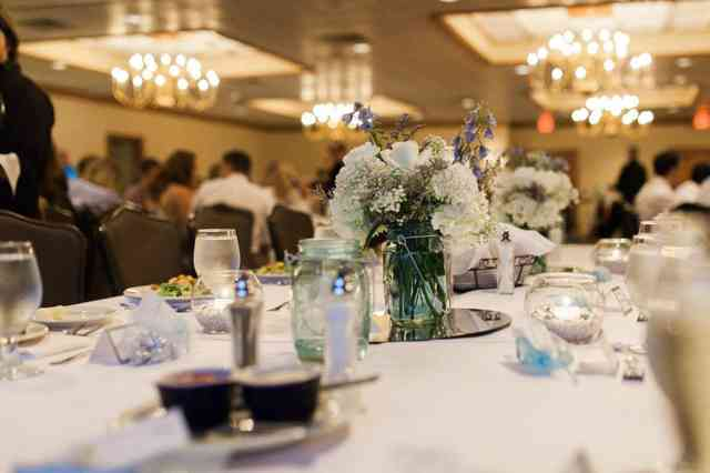 Expert staff with decades of experience are ready for you to call and book your event