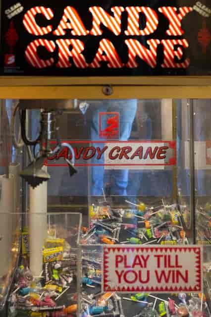 candy crane