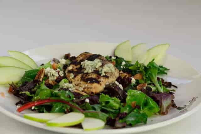 Dutton Ranch Apple Chicken Salad