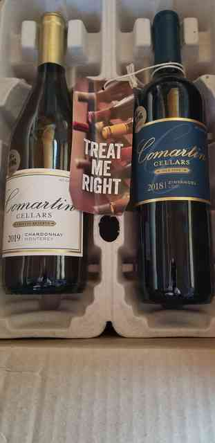 California Wine Club Wine Review