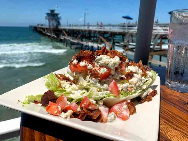 Famous Wedge Salad