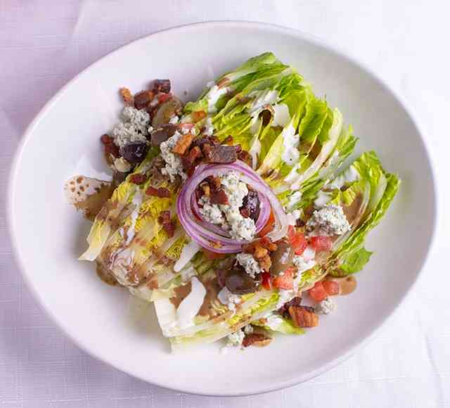 Romaine Wedge