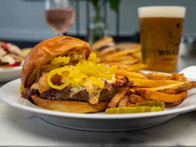 shannie burger