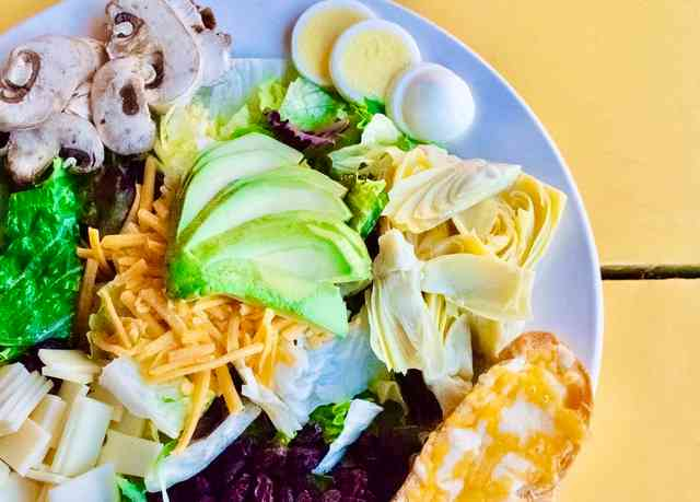 coastal salad