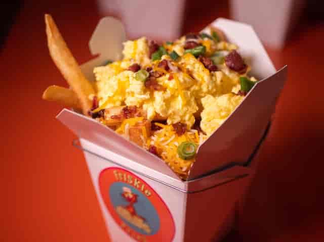 Breakfast Fries
