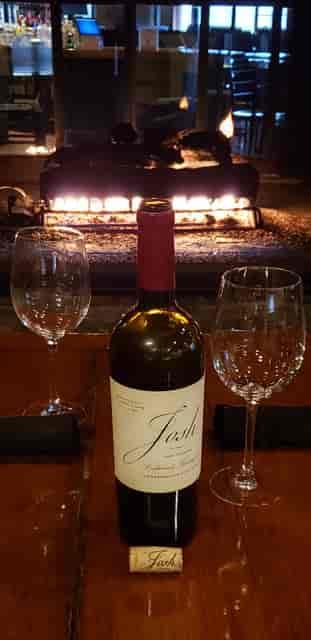 Fireside Dining