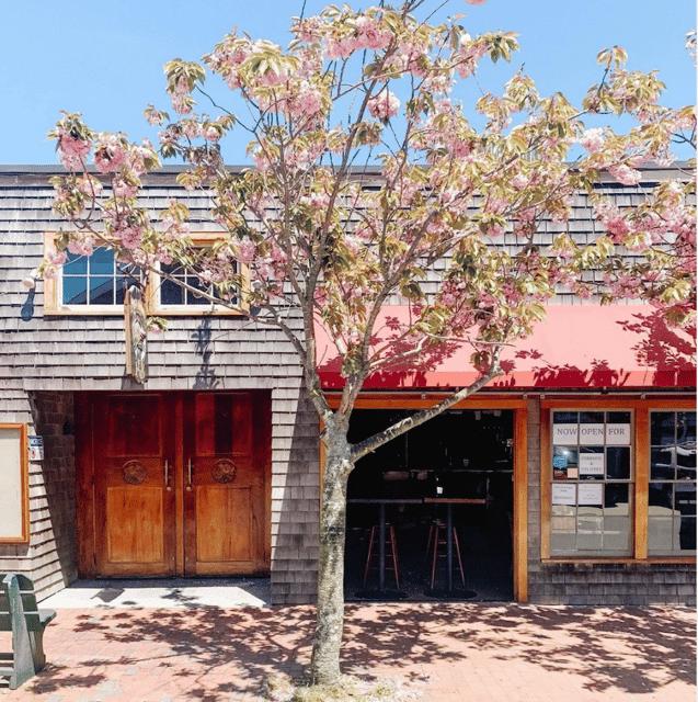 may exterior