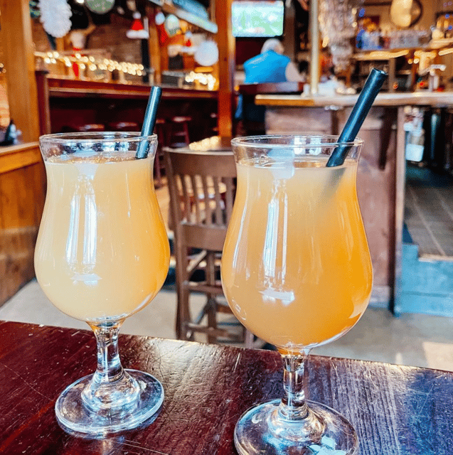 cider cocktail