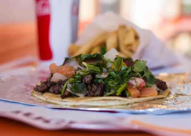 asada tacos