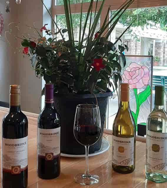 Robert Mondavi Woodbridge Wine