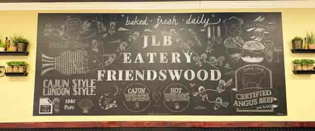 jlb eatery