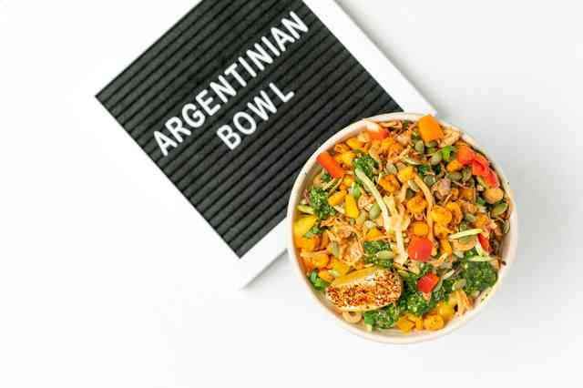 Argentinian Bowl