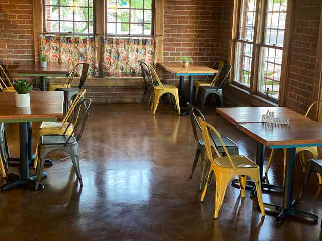Covid Clean Restaurants