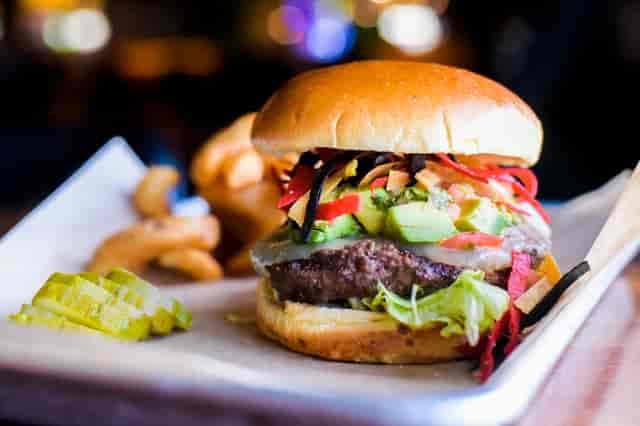 el loco burger