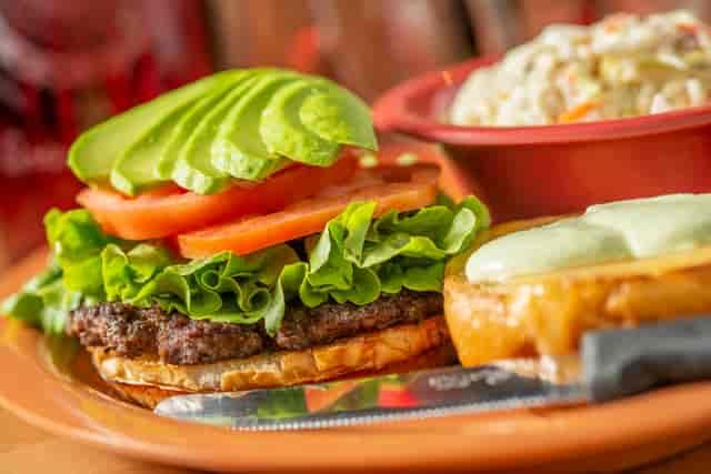 battle born burger