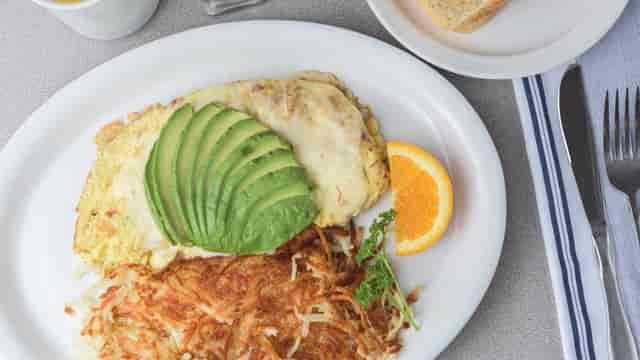 Goldenwest California Omelet