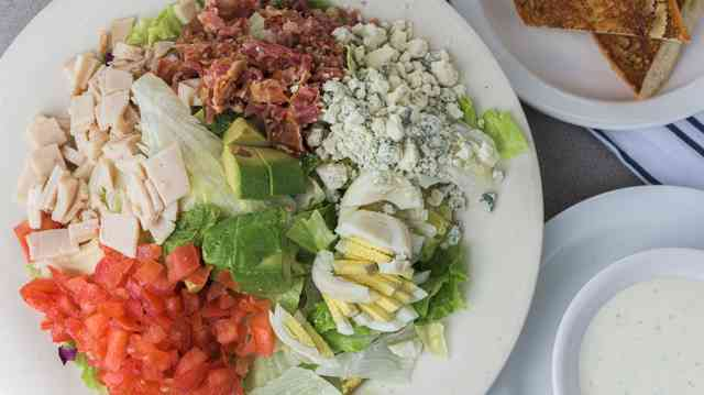 Goldenwest Cobb Salad