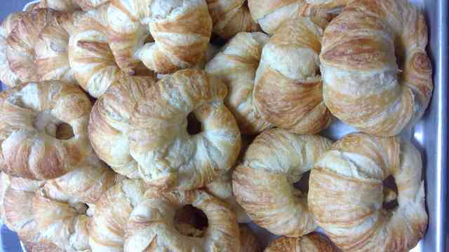 crossiants