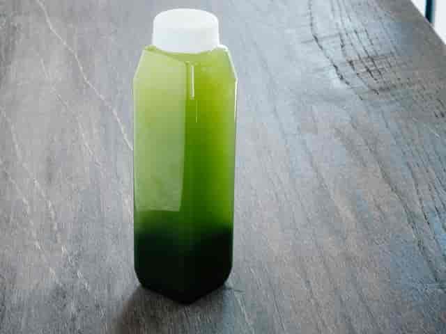 defense juice