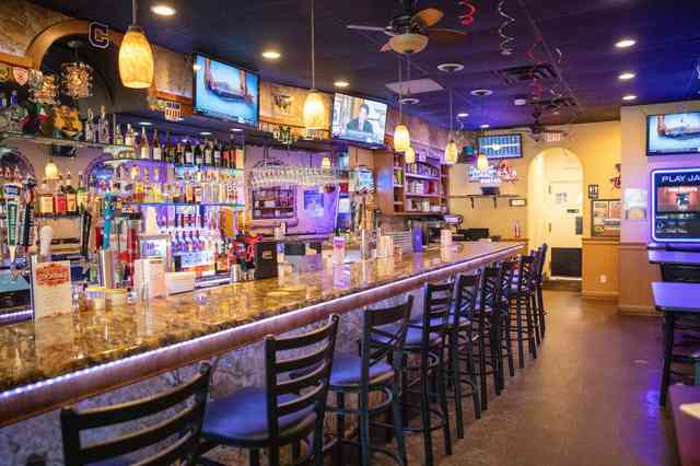 Gio's Interior Bar & Lounge