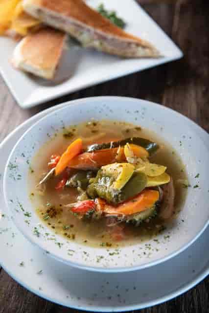 soup combo