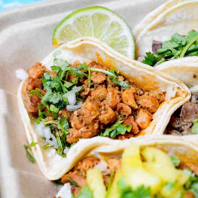 Los Agaves Brings the Best Burrito in WA in Food & Wine Magazine