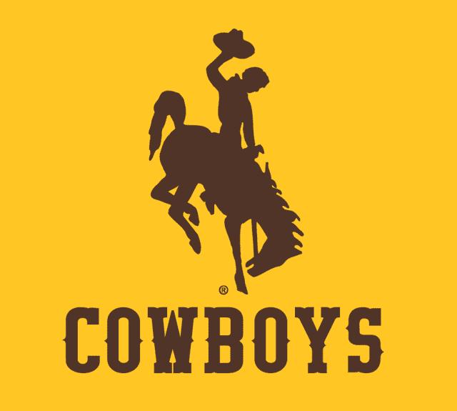 wyoming cowboys logo