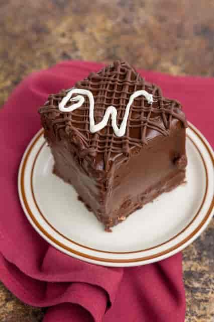 chocolate death cake