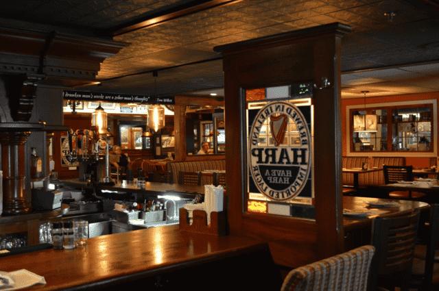 Shannon Bar