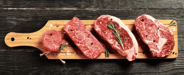 butcher board
