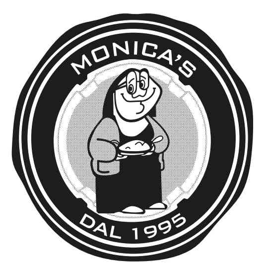 MONICA'S NOW DELIVERS!
