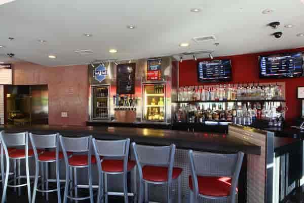 bar at buckhead