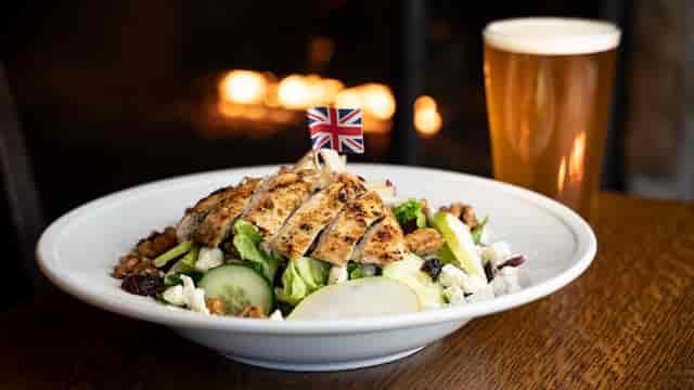 BBC Salads