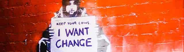 i want change art