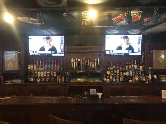 FRONT BAR