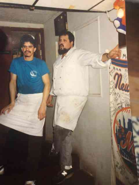2 of the best Chefs Ever...!
