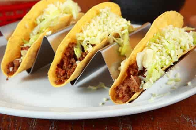 taco special