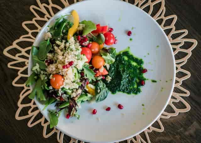 eden salad