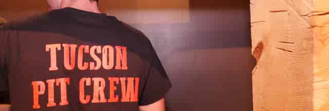 Tucson Pit Crew