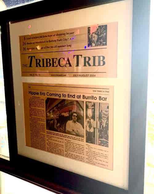 tribeca tribe