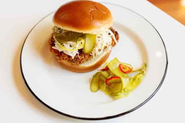 Best Chicken Sandwich in Scottsdale Arizona