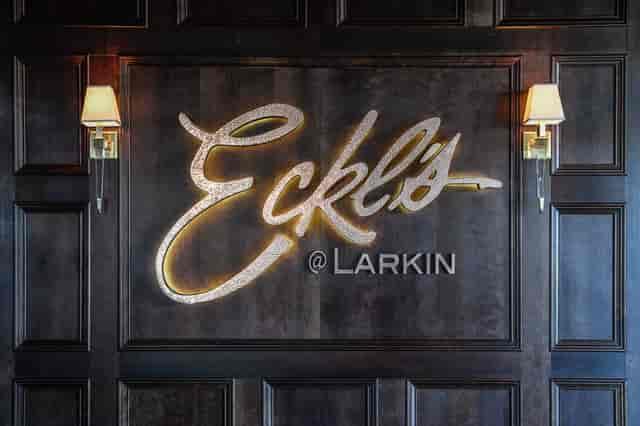 Eckl's